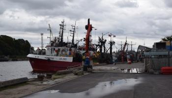 Eiropas Savienības jūrlietu un zivsaimniecības politika