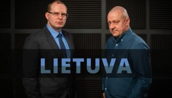 Lietuva: parlamenta vēlēšanas un Latvijas - Lietuvas kaimiņattiecības