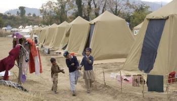 Беженцы на турецко-европейской границе: повторится ли миграционный кризис?
