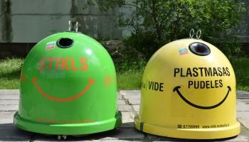 Latvijas ambiciozie plāni atkritumu šķirošanā: kā iecerēto realizēt