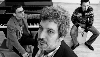 """Новый альбом Piano Beat Duo: """"Вплавь"""" с поэтическим словом и музыкальными этюдами"""