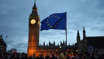 Breksits jeb Lielbritānijas izstāšanās no Eiropas Savienības