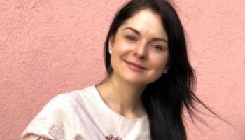 Марина Потёмкина: Лепка реалистичных цветов - моё дело