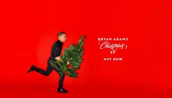 Брайан Адамс. Christmas