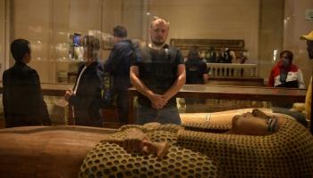 Египетский фараон - женщина. Возможно ли это?