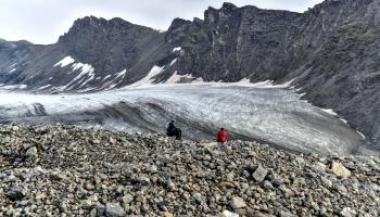 Pētnieki: Latvijas zinātniekiem ir absolūti nepieciešama sava polārā stacija Arktikā