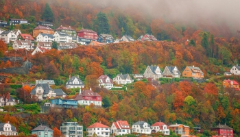 """Svinējām Teātru pavasari Bergenā un sveicām """"Karbunkuli"""" Īrijā"""