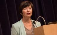 Profesore Juta Kroiča - eksperte, skaidrotāja, iedvesmotāja un nomierinātāja