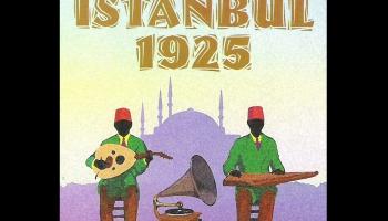 Vintāžas ieraksti no Turcijas