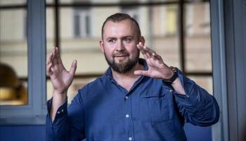 Предприниматель из Резекне Игорь Никитин: На достигнутом не останавливаюсь