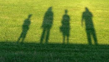 Bērna laiks pie šķirtajiem vecākiem: bieži par to ir grūti vienoties