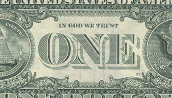 """30. jūlijs. ASV nacionālā devīze """"In God we Trust"""""""
