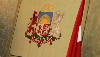 Mākslinieka Riharda Zariņa prasmes heraldikas veidošanā