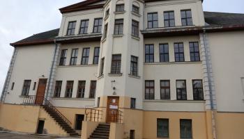В Скрудалиене вместо бывшей школы – многофункциональный центр