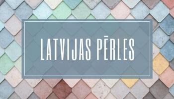 2018. gada Latvijas pērļu pērles