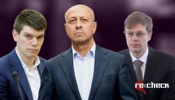 Vai Rīgas mēra amata kandidāti runā patiesību?