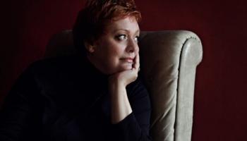 Britu dramatiskais soprāns Ketrīna Fostere: Es zinu šo to par dzīves grūtībām