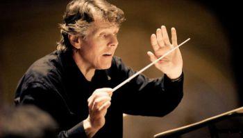 Eiroradio zelta fonds. Gustava Mālera Trešo simfoniju diriģē maestro Mariss Jansons (2010)
