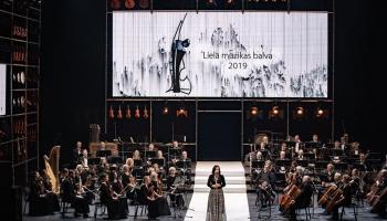 Laiks rāda. Latviešu komponisti - Lielās mūzikas balvas laureāti. 10. (noslēguma) sērija
