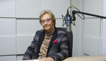 Čelliste un pedagoģe Ligita Zemberga