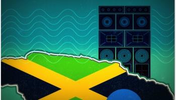 Jamaikas skaņu sistēma