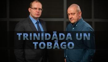 Tobāgo: Valsts kolonizēšanas stāsts un Latvijas saistība ar to