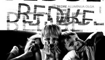 """# 206 Bedre - """"Alumīnija Olga"""" (1988)"""