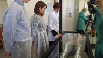 Атомная станция в Островце: как обучают персонал