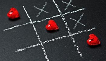 Любовь: крылья за спиной или обуза разочарований?