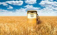 """Degvielas tirgotāji bažīgi par pienākumu pārdot noteiktu apjomu """"zaļās"""" degvielas"""