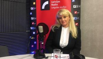 Latgales nākotne Eiropā. Saruna ar Ivetu Maļinu-Tabūni