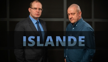 Islande: maza, bet ekonomiski patstāvīga valsts