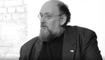 Eduards Liniņš: Nav tāda vienkāršā klausītāja, uz kuru mums ir jāorientējas