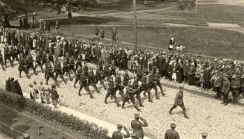7.Siguldas kājnieku pulka ikdiena Alūksnē 20. gadsimta 20.-30. gados