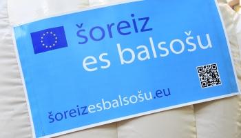 Евровыборы-2019: почему мы пассивны?