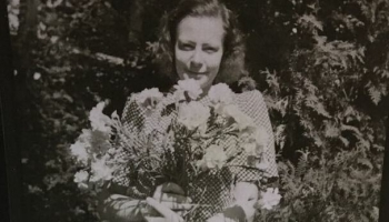 Marijai Mediņai - 100! Leģendāro skolotāju atceras viņas audzēknis Arturs Maskats