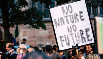 Vai COVID 19 krīze var nogalināt pilsonisko aktīvismu?