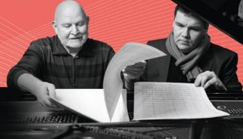 Piņķis, Vaskis un koncerts obojai un orķestrim