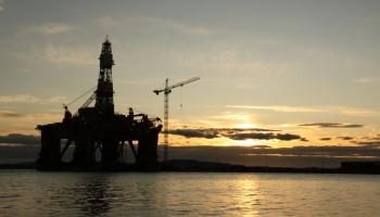 Klimata pārmaiņas. Obama noteicis teritorijas, kur nedrīkst veikt naftas urbumus