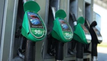 No 2020.gada Latvijā augušas degvielas cenas