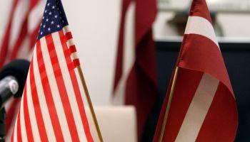 Latviju vizītē apmeklēs ASV valsts sekretāra virtniece Robina Danigana.