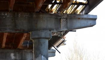 «Движение по Деглавскому мосту нужно ограничить, но не прекращать» — профессор РТУ