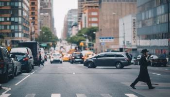 Нью-Йорк: место под скучным солнцем