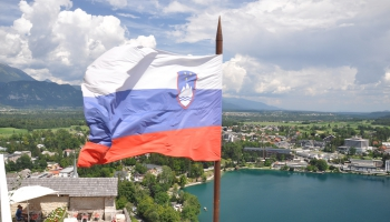 Отдых в Словении: разогнать адреналин по жилам