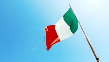 7. janvāris. Itālijā šajā dienā svin Valsts karoga dienu