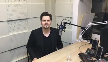 Jēkabs Jančevskis: Ja es pats zinātu, kādā virzienā došos, būtu visai garlaicīgi