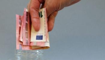 Latvija pretendēs uz tiesībām izvietot ES iestādi naudas atmazgāšanas apkarošanai