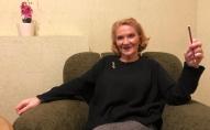 Barikāžu stāsti: Māra Eglīte un radio diktora zīmulis