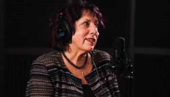 Zelta poga.  Sandra Glāzupa un Marina Kosteņecka - Latvijas Radio leģendas