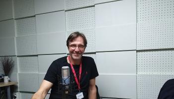 Kaspars Putniņš: Bezkompromisa modernisma laikmets mūzikā ir beidzies